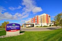Springhill Suites Grand Forks Image