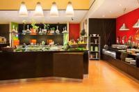 Ibis Al Rigga Hotel Image