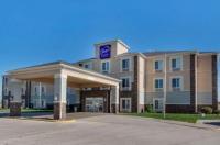 Sleep Inn & Suites Oakley Image