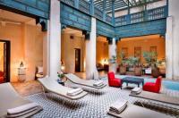 Hotel & Spa Dar Bensouda Image