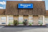 Rodeway Inn Shippensburg Image