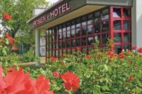 AKZENT Rosen Hotel Image