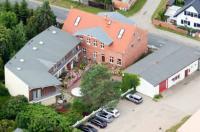 Landhotel Lieper Winkel Image