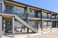 Centro Motel Image