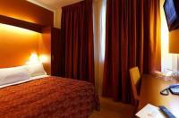 Hotel Villa Delle Rose Image