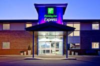 Holiday Inn Express Shrewsbury Image