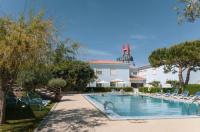 Hotel Neptuno Image