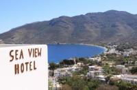 Sea View Hotel Image