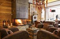 Hotel Piz St. Moritz Image