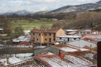 Apartamentos Rurales Sierra de Béjar Image
