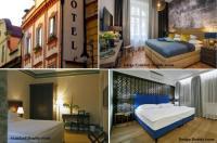 Antik Hotel Prague Image
