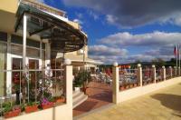 Hotel Plamena Palace Image