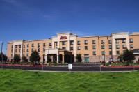 Hampton Inn And Suites Manteca Image