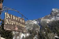 Albergo Alpenrose Image