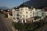 Hotel Oberländerhof Image