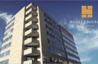 Hotel Universo Image