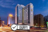 Citymax Hotel Al Barsha Image