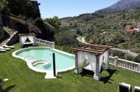 Hostal El Cerro Image