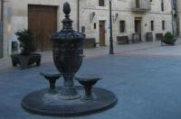Arganzón Plaza Image