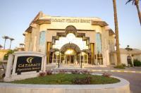 Cataract Pyramids Resort Image