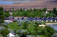 Hoteldorf Seepark Weiden Image