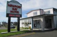 Newport Bay Motel Image