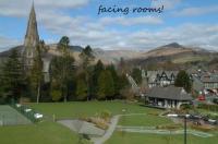 Brathay Lodge Image