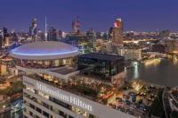 Millennium Hilton Bangkok Image