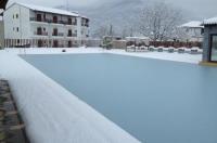 Mont Helmos Hotel Image
