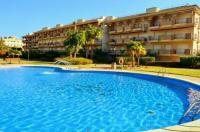 Apartamentos Golden Beach Image