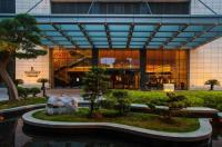 Renaissance Shanghai Putuo Hotel Image