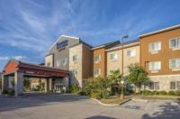 Fairfield Inn & Suites San Antonio Boerne Image