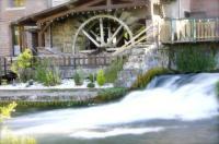 Logis Moulin Des Forges Image