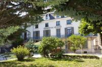 Logis Grand Hôtel Des Bains Image