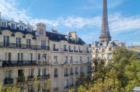 Hôtel Eiffel Kensington Image