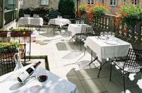 Hôtel Le Cheval Blanc Image