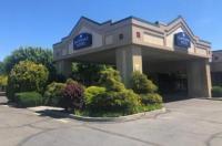 Howard Johnson Plaza Yakima/Near Convention Center Image