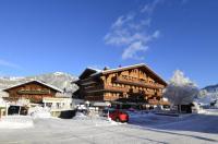 Hotel Bellerive Gstaad Image