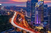 Renaissance Shanghai Yangtze Hotel Image