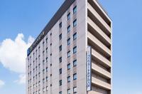 Comfort Hotel Hachinohe Image