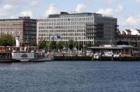 Atlantic Hotel Kiel Image