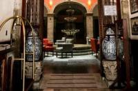 Hotel Frances Image