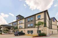 Sleep Inn & Suites Houston Image