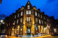Hotel Scheffelhof Image