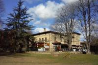 Hotel Artaza Image