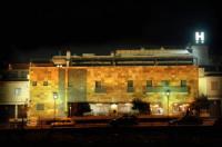 Hotel Macami Image