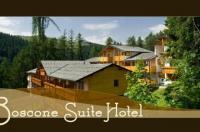 Boscone Suite Hotel Image