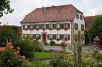 Gasthaus Rebstock Egringen Image